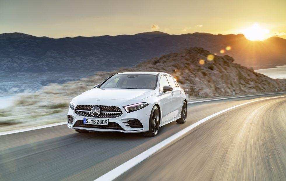 42 The Best Pictures Of 2019 Mercedes Benz Spy Shoot