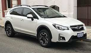 42 The Best Subaru Xv Turbo 2019 Review