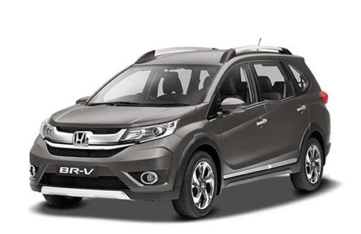 42 The Honda Brv 2020 Pictures