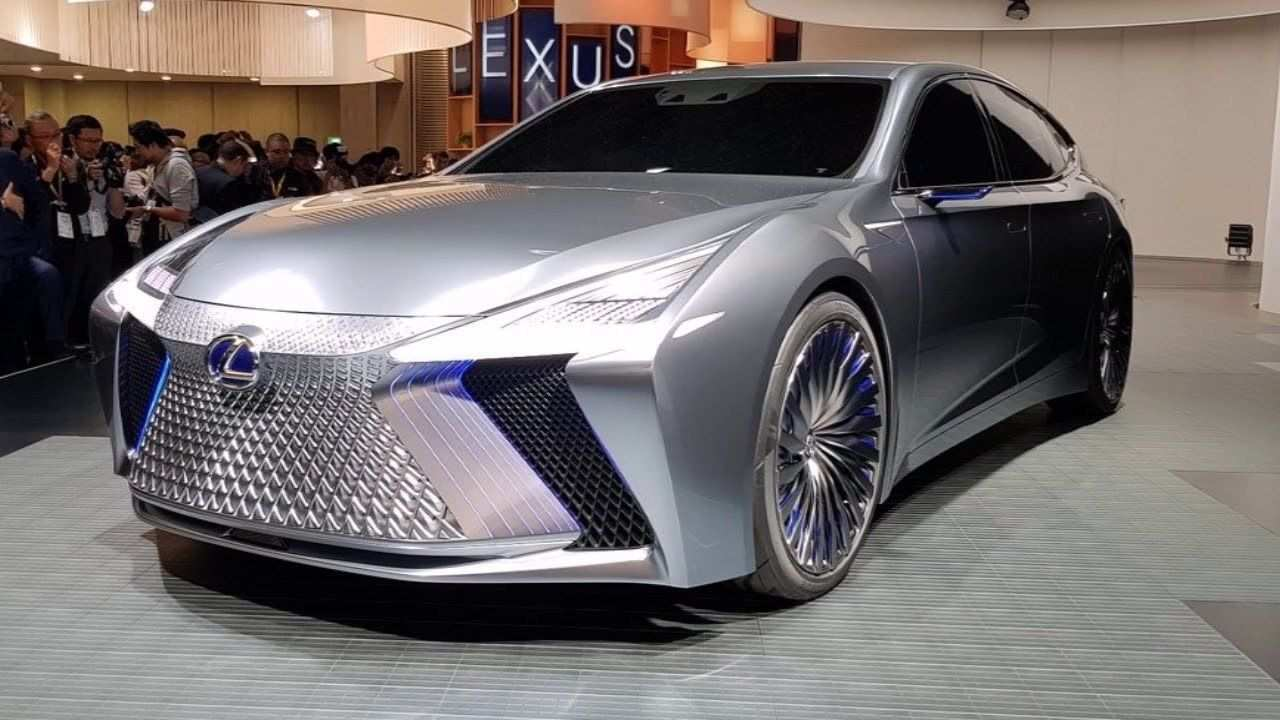42 The Lexus Ls 2020 Pricing