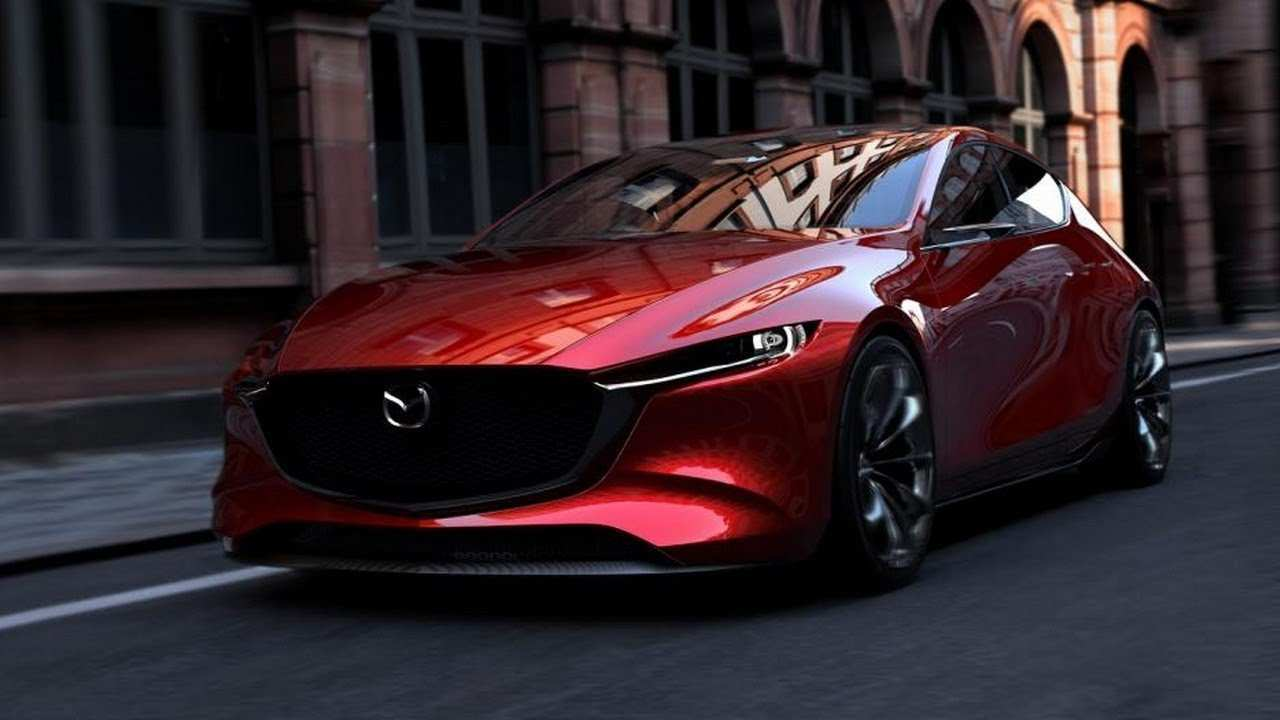 42 The Mazdaspeed 2019 Rumors