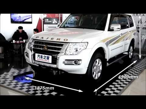 42 The Mitsubishi Montero Wagon 2020 Performance And New Engine