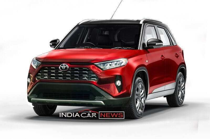 42 The Toyota Upcoming Cars In India 2020 Ratings