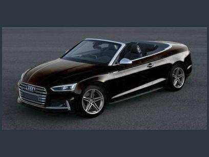 43 A 2019 Audi Rs5 Cabriolet History