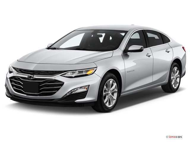 43 A 2019 Chevy Malibu Ss Ratings