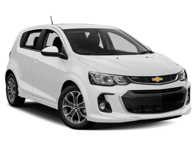 43 A 2019 Chevy Sonic Redesign And Concept