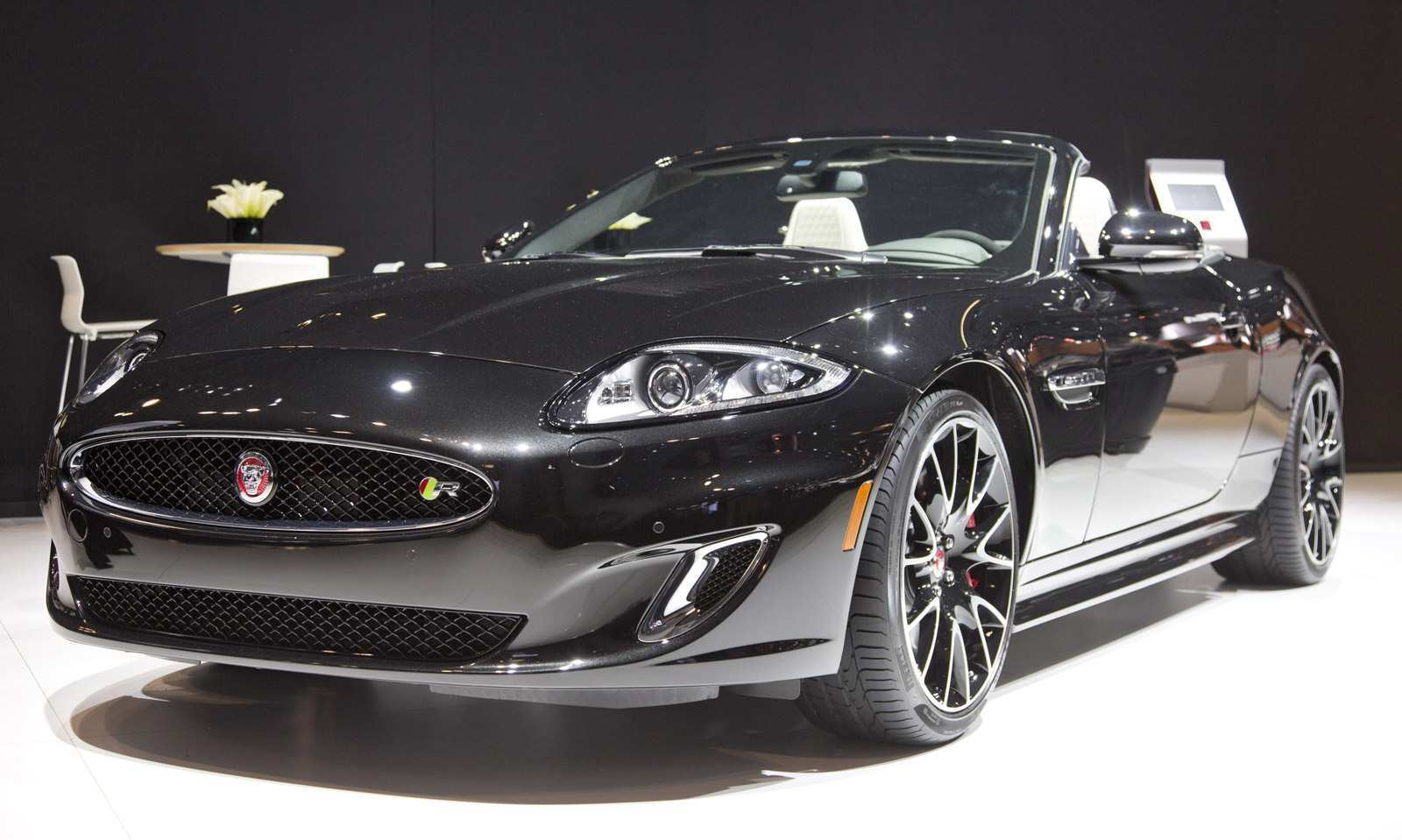 43 A 2019 Jaguar XK Prices