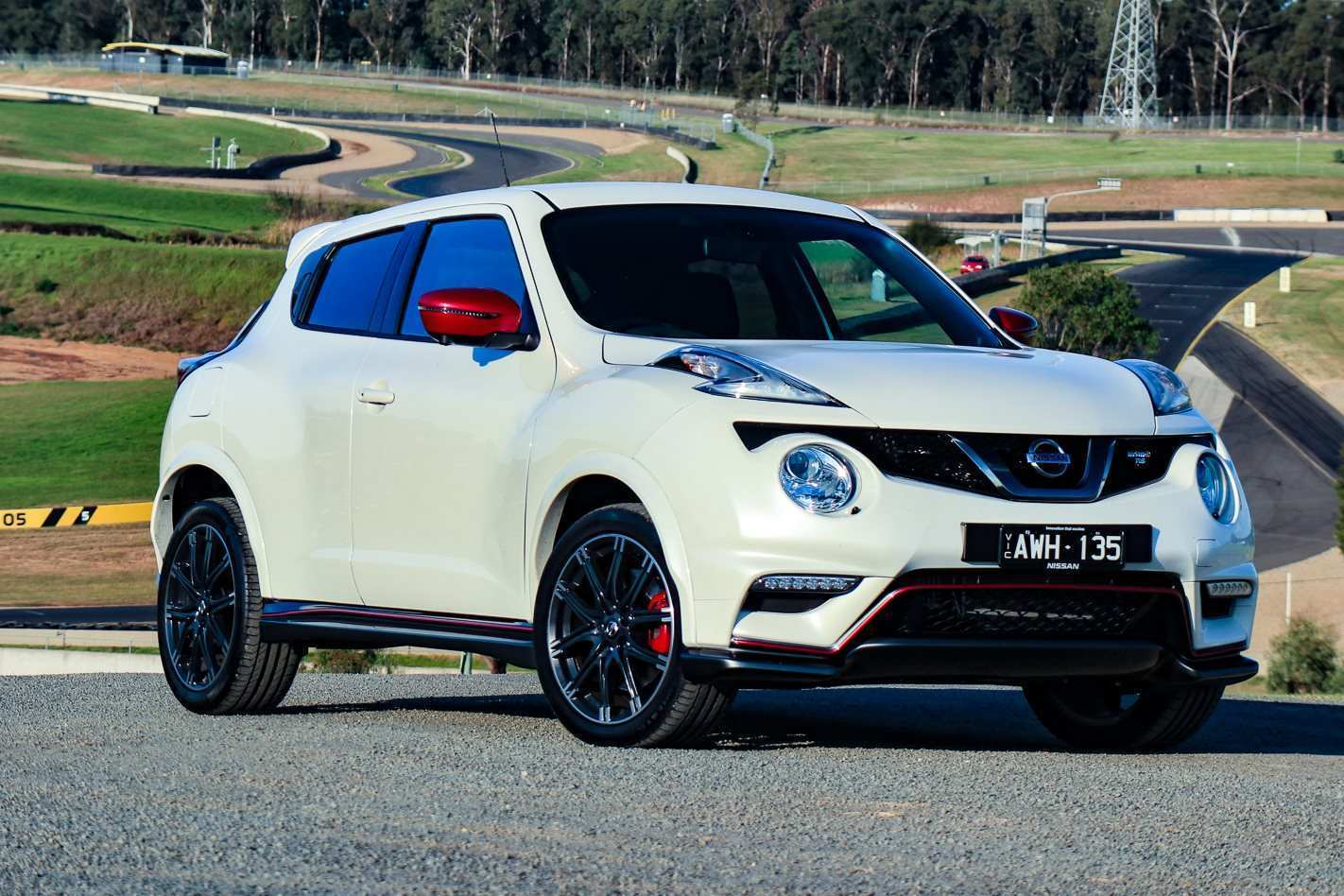 43 A 2019 Nissan Juke Review Model