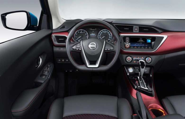 43 A 2019 Nissan Lannia Overview