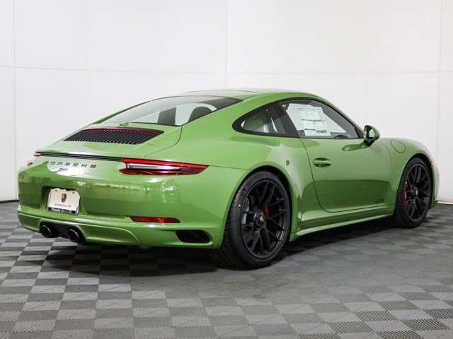 43 A 2019 Porsche 911 Review And Release Date
