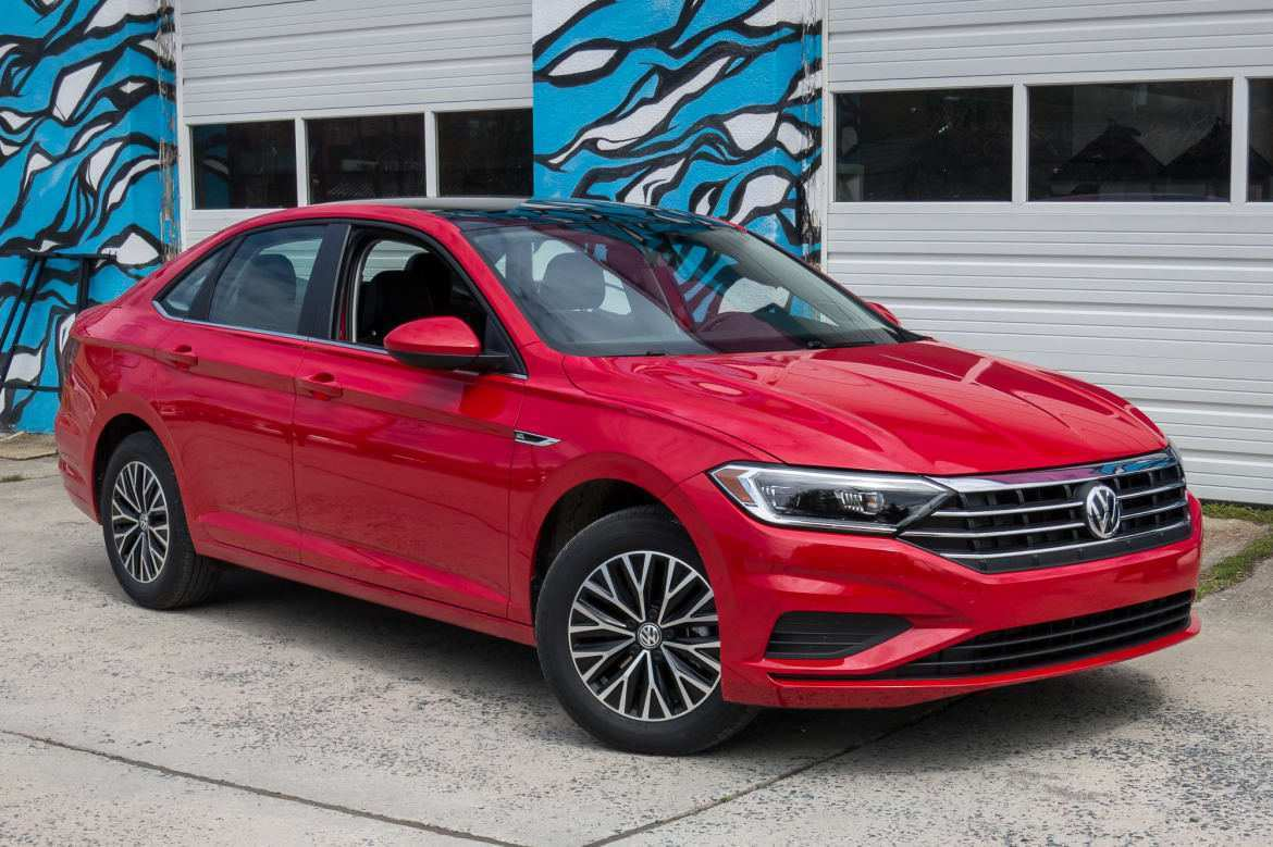 43 A 2019 Volkswagen Jetta Vs Honda Civic Review And Release Date
