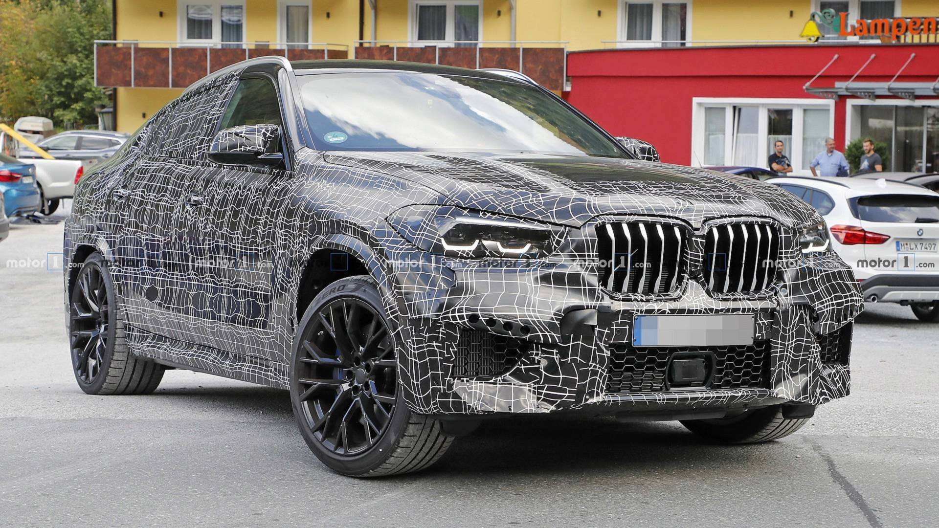 43 A 2020 BMW X6 Release Date Redesign And Review