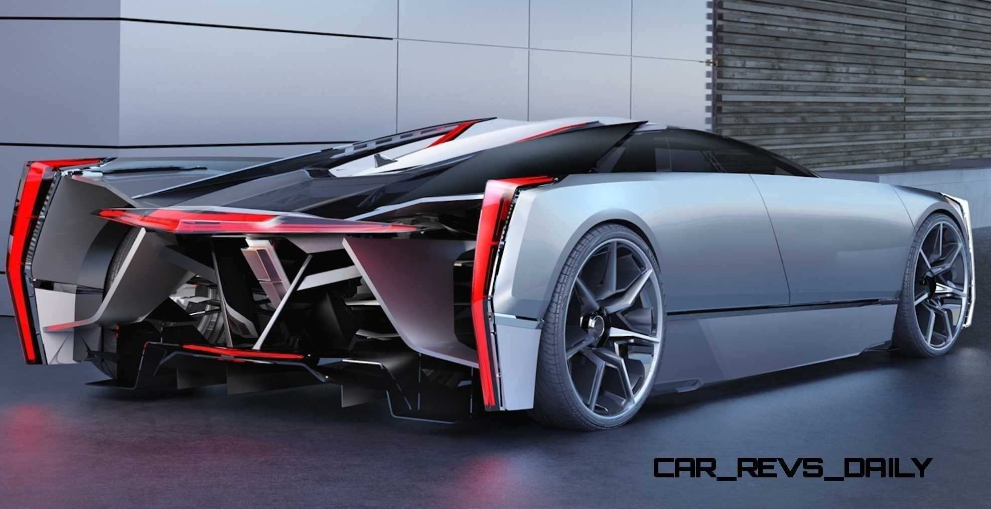 43 A 2020 Cadillac Ciana Price And Release Date
