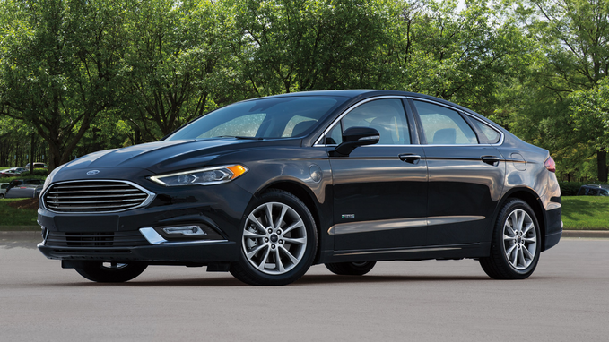 43 A 2020 Ford Fusion Energi Prices