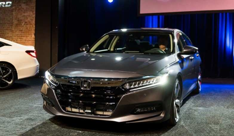 43 A 2020 Honda Accord Spirior Price Design And Review