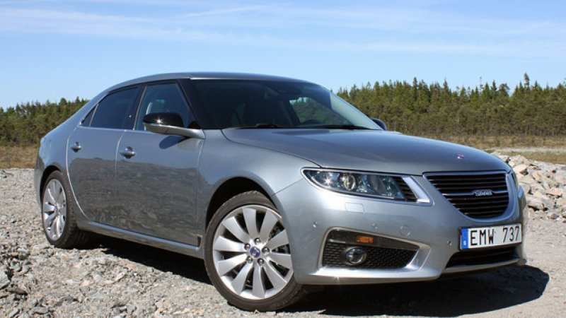 43 A 2020 Saab 9 5 Prices
