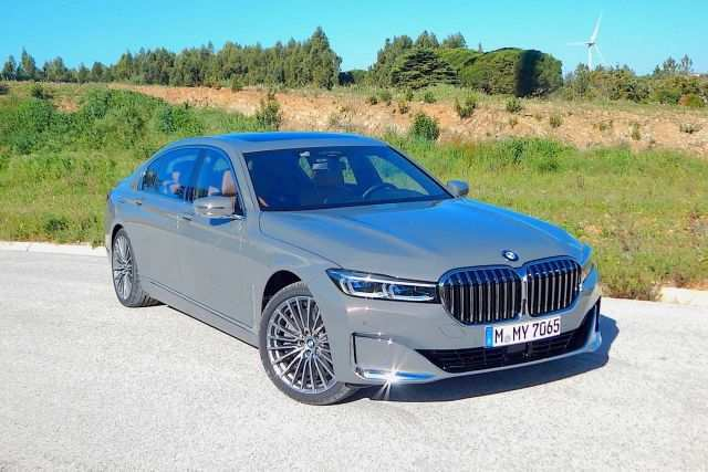 43 A BMW 7 Series 2020 Vs 2019 Performance And New Engine