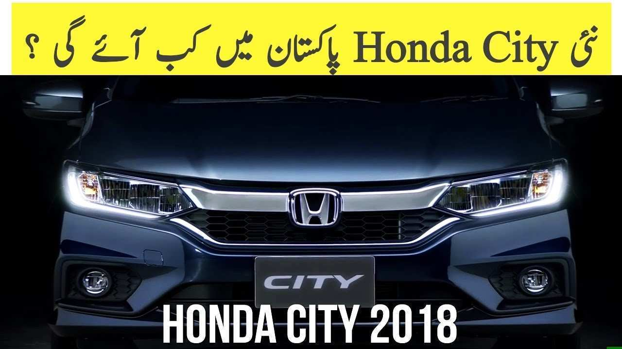 43 A Honda City 2020 Launch Date In Pakistan Release Date And Concept