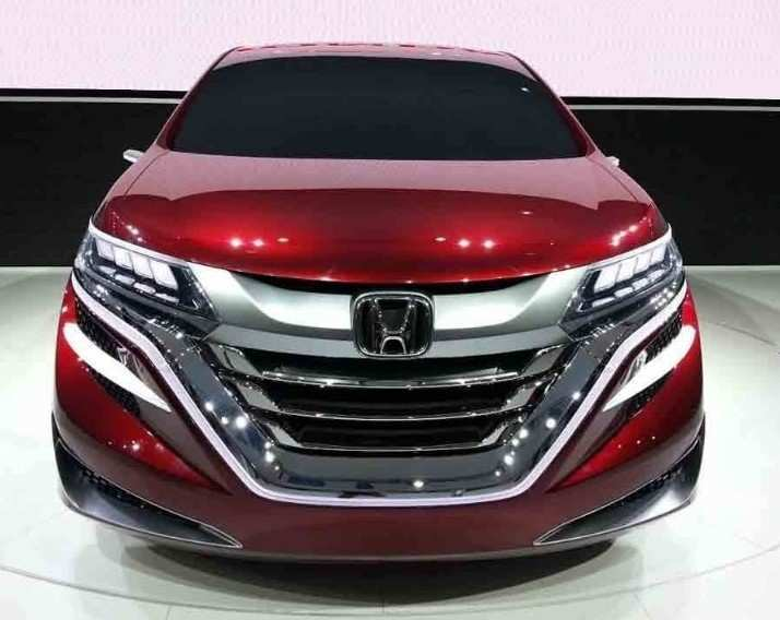 43 A Honda Odyssey 2020 Redesign Price and Release date