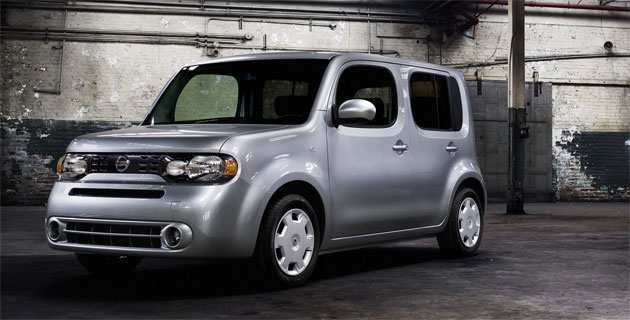 43 A Nissan Cube 2019 Performance And New Engine