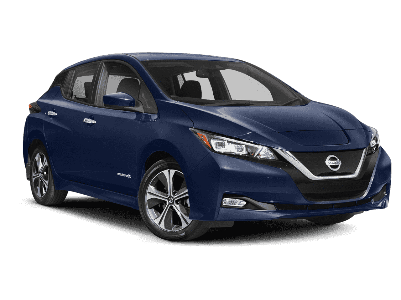 43 A Nissan Electric 2019 New Concept