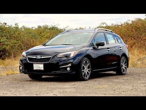 43 A Subaru 2019 Hatchback Performance And New Engine