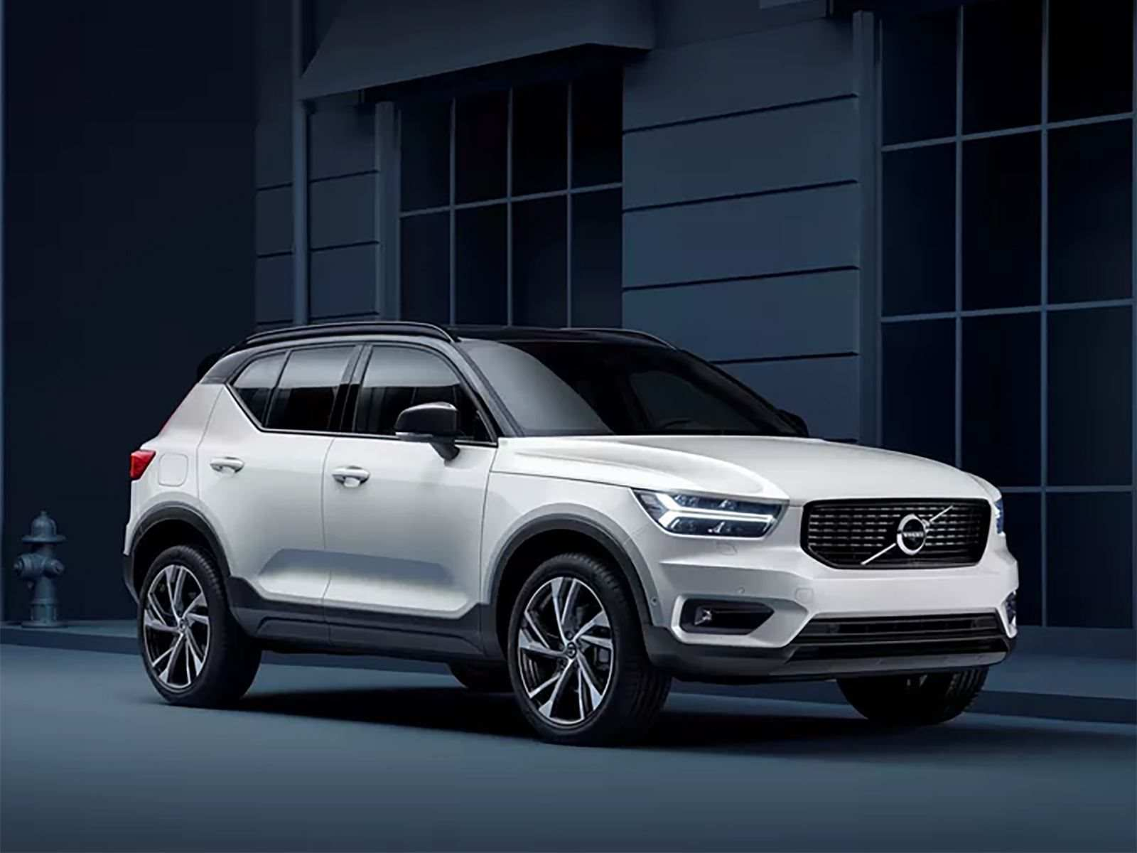 43 A Upcoming Volvo Cars 2020 Ratings