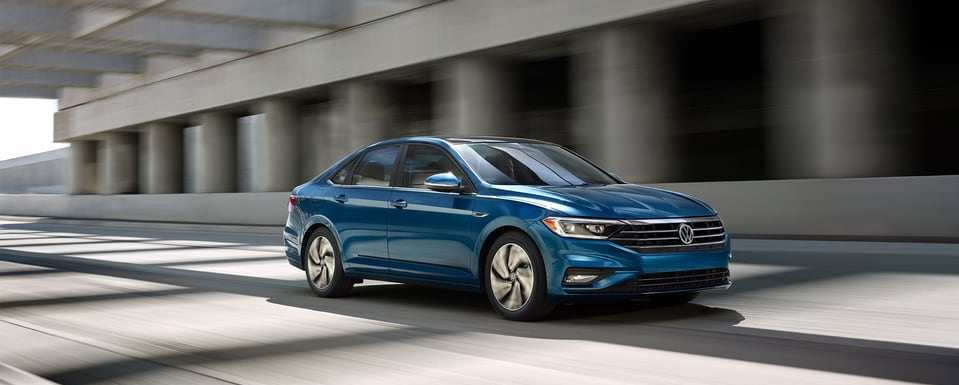 43 A Volkswagen 2019 Lineup Research New