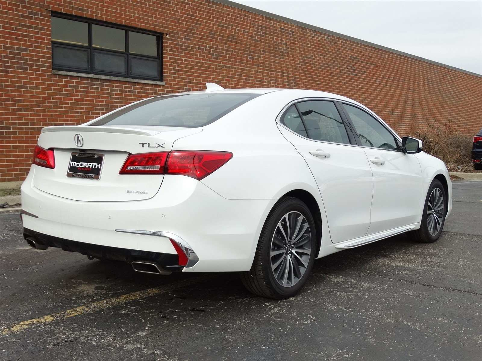 43 All New 2019 Acura Tl Price