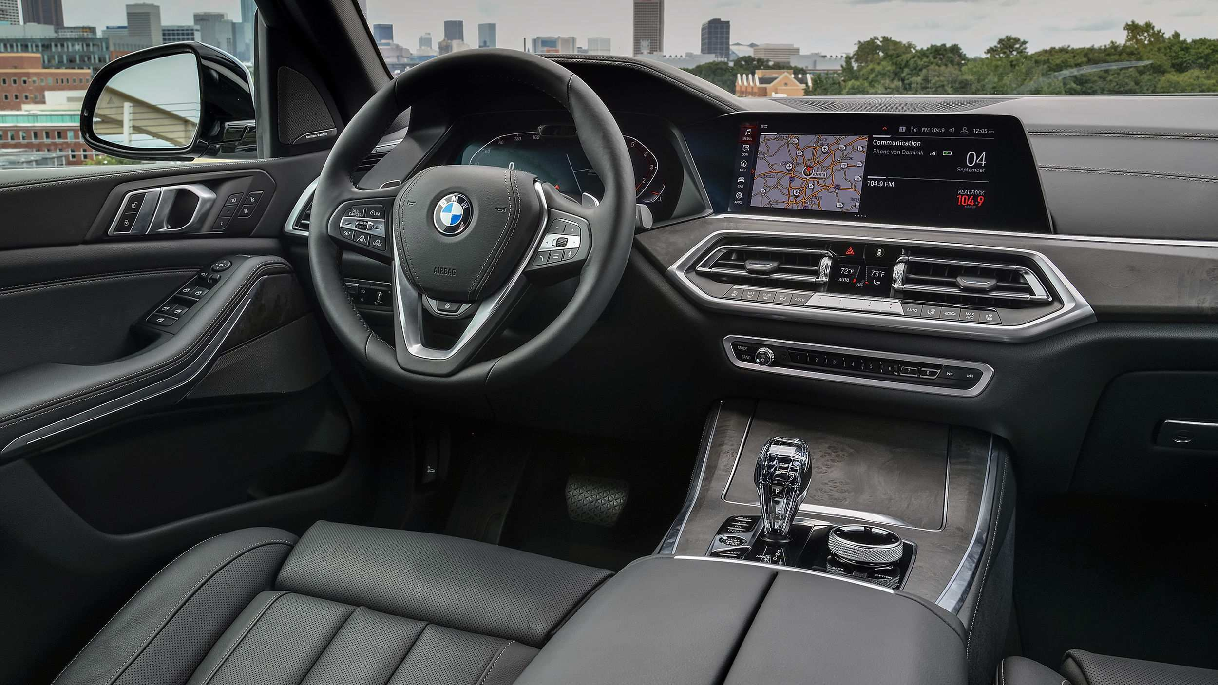 43 All New 2019 BMW X5 Concept And Review