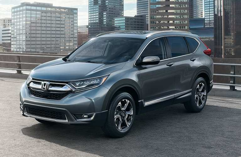 43 All New 2019 Honda CR V Pricing