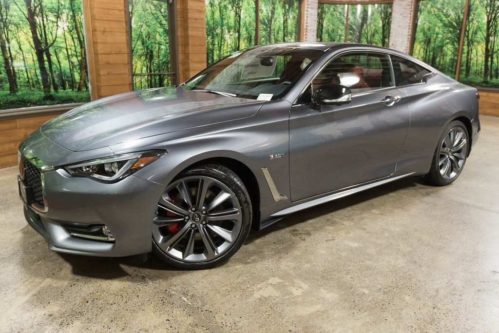 43 All New 2019 Infiniti Q60 Configurations