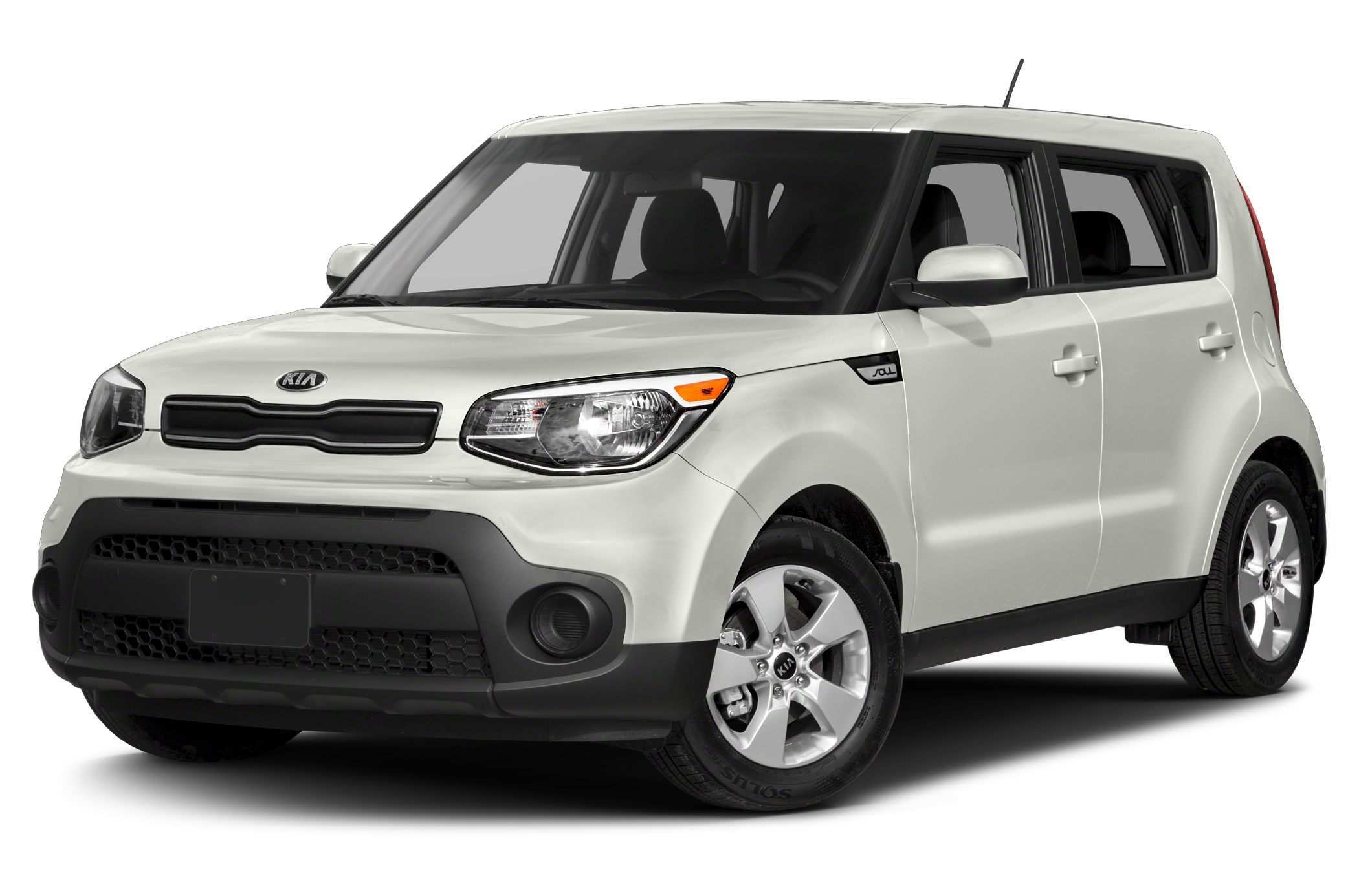 43 All New 2019 Kia Soul Configurations