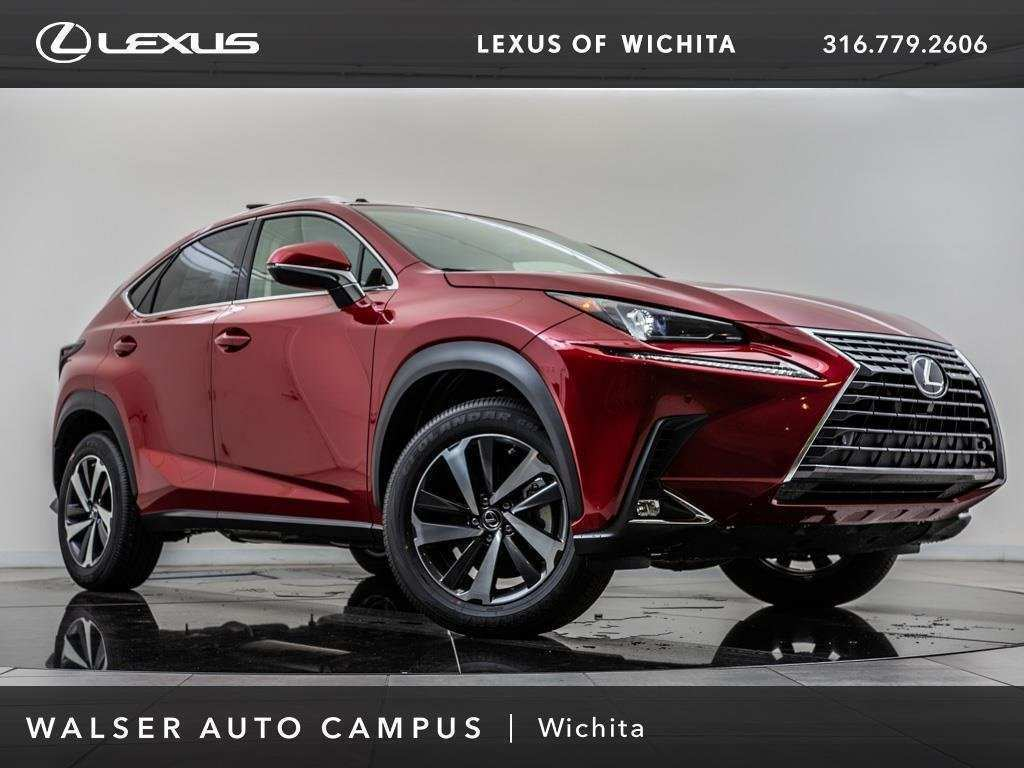 43 All New 2019 Lexus NX 200t Specs