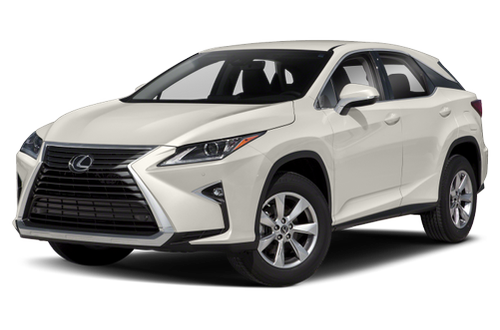 43 All New 2019 Lexus RX 350 Redesign And Review