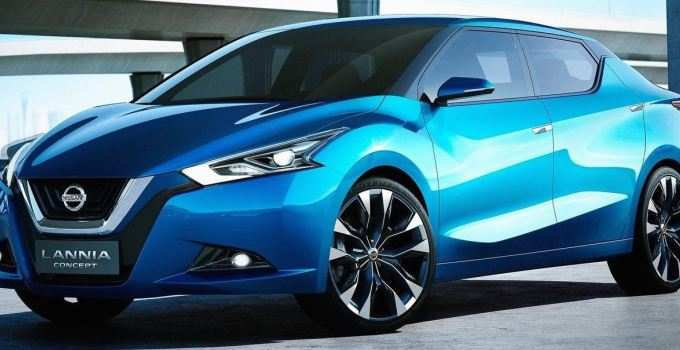 43 All New 2019 Nissan Lannia Ratings
