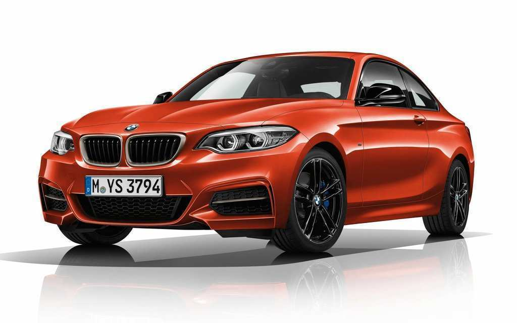 43 All New 2020 BMW 2 Series Pricing