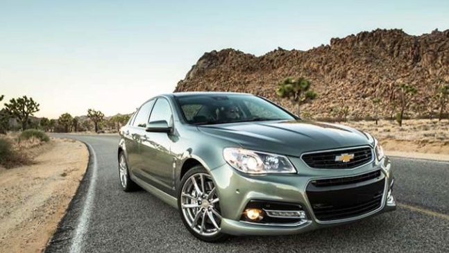 43 All New 2020 Chevrolet Chevelle Ss Exterior And Interior