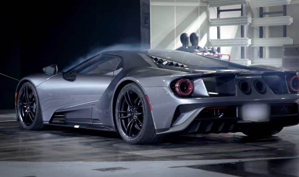 43 All New 2020 Ford GT40 Release Date
