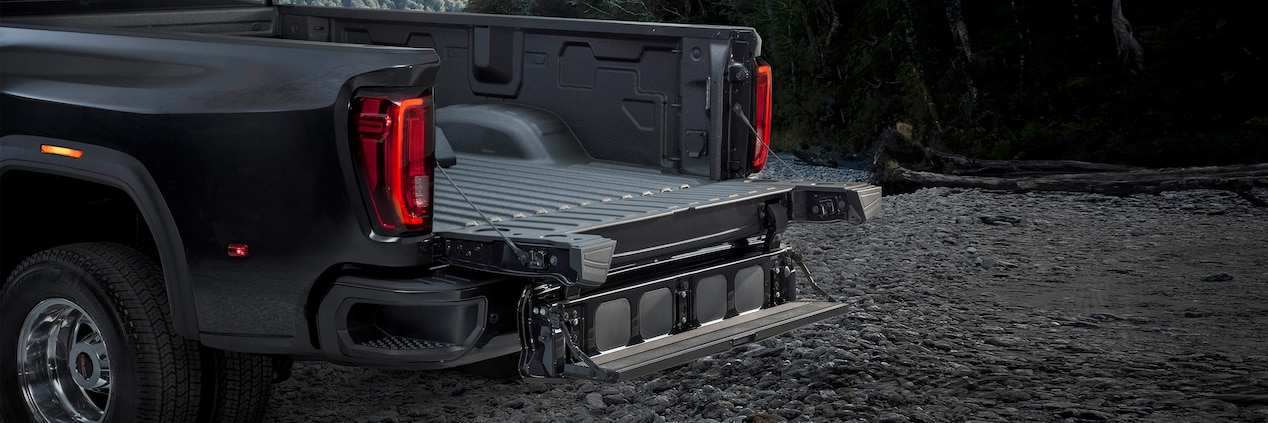 43 All New 2020 GMC Sierra Concept And Review