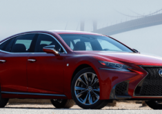 2020 Lexus IS350