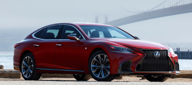 43 All New 2020 Lexus IS350 Reviews