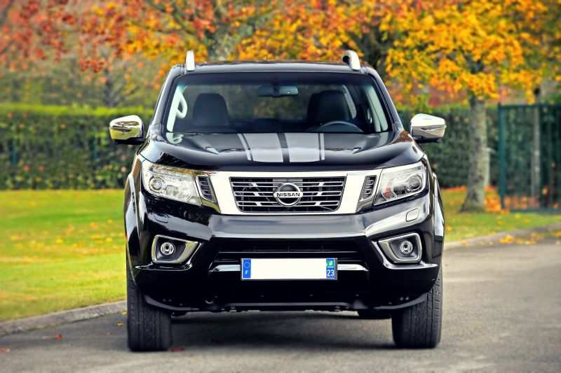43 All New 2020 Nissan Navara Release