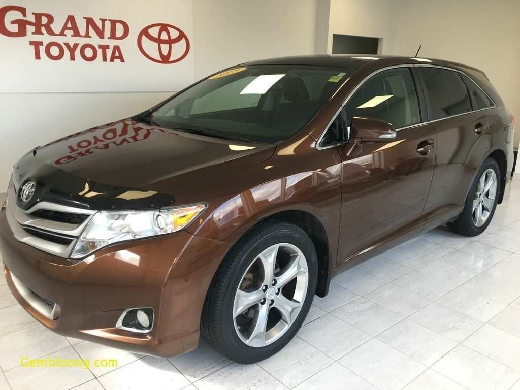 43 All New 2020 Toyota Venza Prices