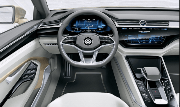 43 All New 2020 Volkswagen Sharan Redesign And Review