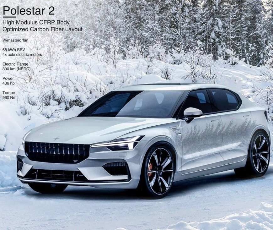 43 All New 2020 Volvo S40 Photos