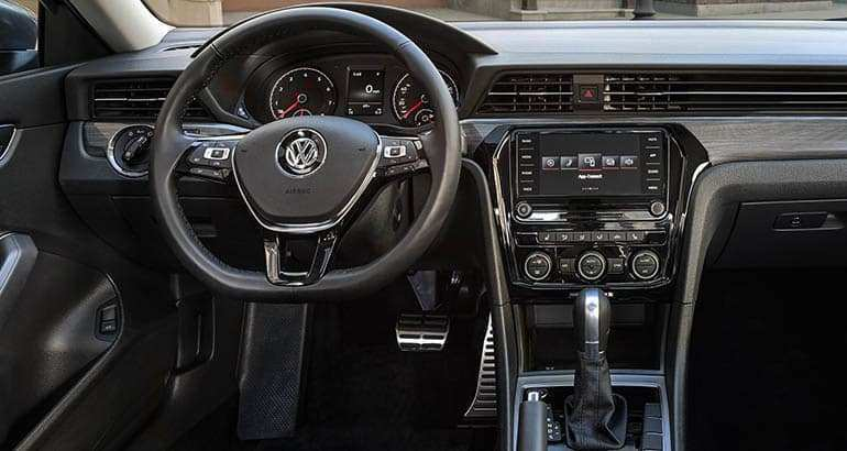 43 All New 2020 Vw Cc Overview
