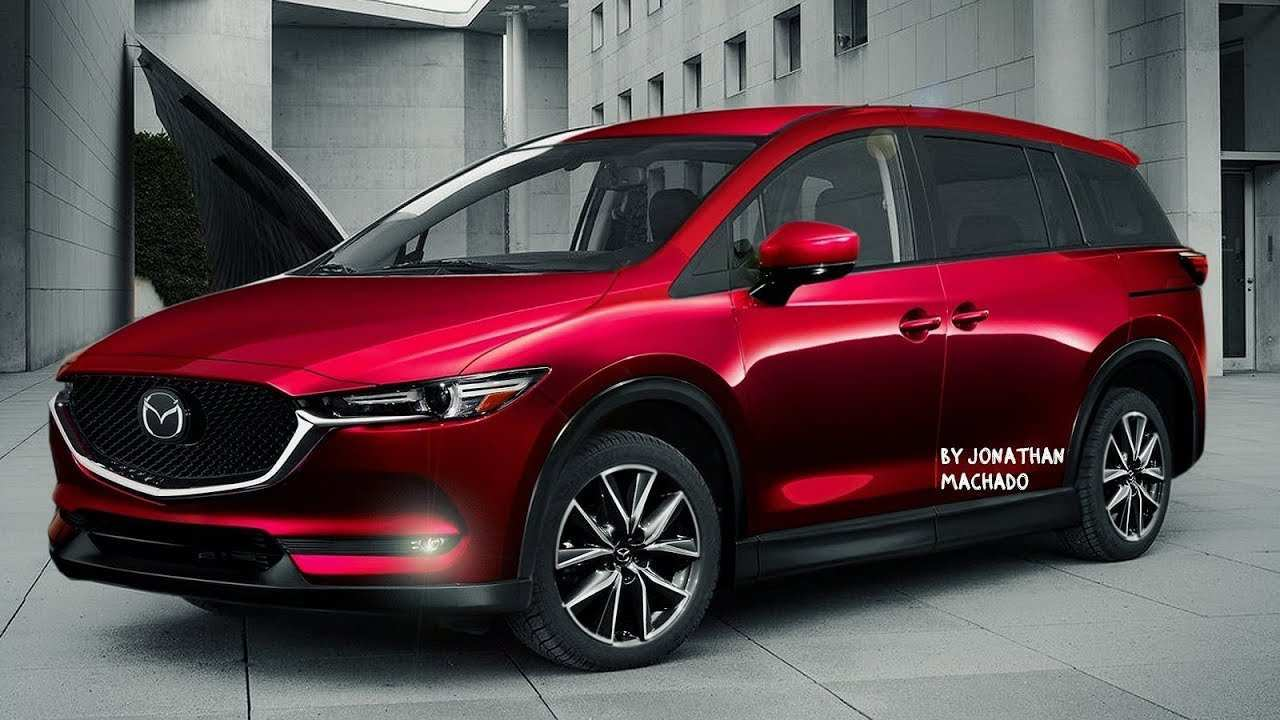 43 All New All New Mazda Cx 5 2020 Overview