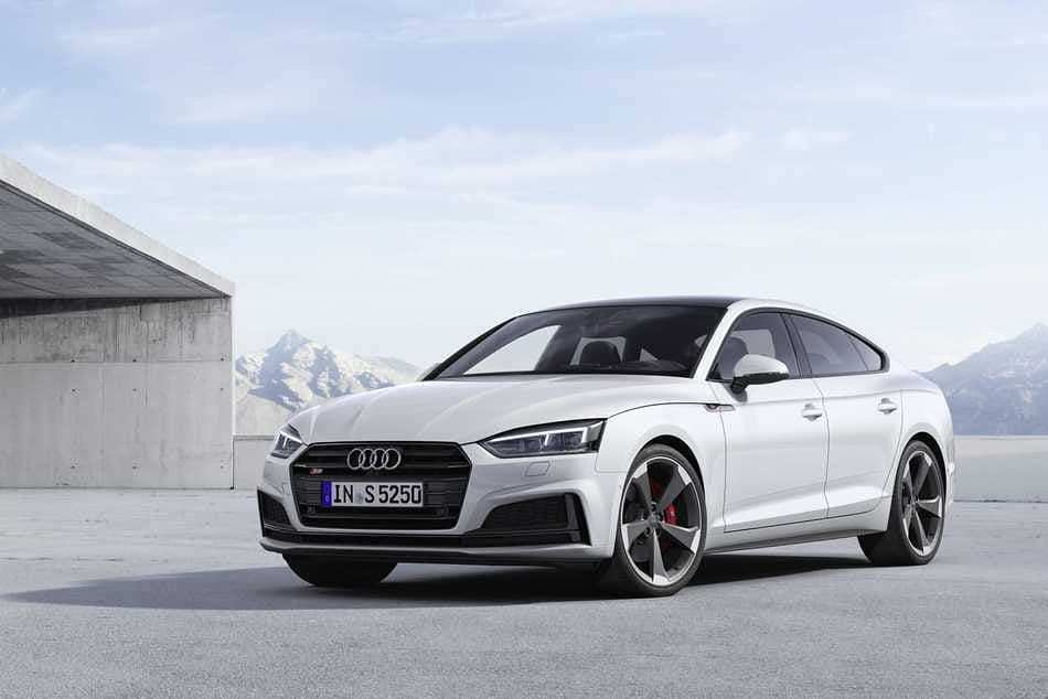 43 All New Audi S52019 Concept And Review