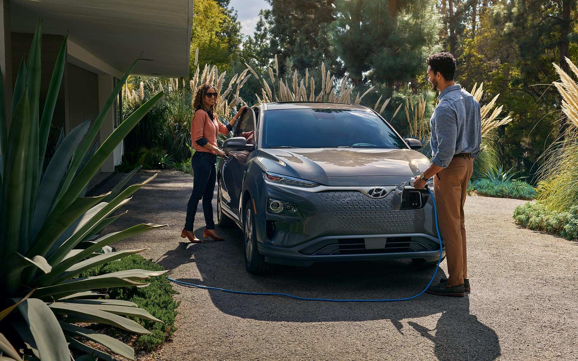 43 All New Hyundai Kona Ev 2020 Overview